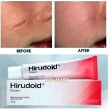 HIRUDOID CREAM FOR SCARS BRUISES VARICOSE VEIN SKIN ANTI INFLAMMATION BURNS 10 G