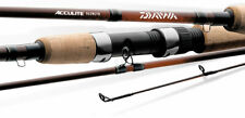 DAIWA ACCULITE 9' LIGHT 2PC STEELHEAD SPINNING ROD