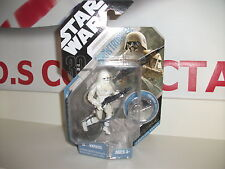 star wars SNOWTROOPER CONCEPT FIGURE with coin, BRAND NEW postage discount