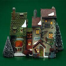 Dept 56 Dickens Village ~ Fagin's Hide-A-Way ~ Mint In Box 55522