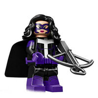 LEGO Minifigure DC CMF 71026 - Huntress - Brand new - Sealed Bag