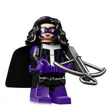 LEGO Minifigure DC CMF 71026 - Huntress - Brand new - Sealed Bag