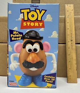 Brand New Vintage 1995 Toy Story Mr. Potato Head
