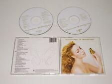 MARIAH CAREY/GREATEST HITS(COLUMBIA 2 505461) 2XCD ALBUM