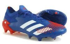 Adidas Predator Mutator 20.1 L FG - Football - FV3549 Blue UK 7.5