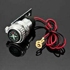 Motorcycle USB Charger For Harley Davidson Electra Glide Ultra Classic FLHTCU