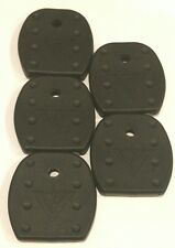 Vickers Magazine Floor Plates (5 pack) for glock model 20 magazines