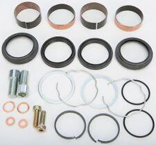 49mm Front Fork Gasket Seal Bushing Hardware Rebuild Kit For Harley Davidson