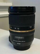 Tamron 24-70mm f/2.8 DI VC (Canon)