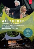 Berliner Philharmoniker & Signore - Waldbühne 2018 - Goodbye Signore S Nuovo DVD