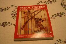Black Powder Gun Digest 1972