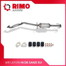 Opel Astra J 1.7 CDTI Dieselpartikelfilter Partikelfilter DPF OE 850682 13377980