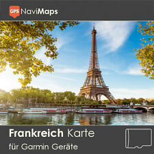 Carte topo FRANCE GARMIN Edge GPSMAP eTrex Nuvi Astro Dakota Oregon Montana