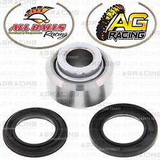 All Balls Rear Upper Shock Bearing Kit For Honda CR 500R 1996-2001 96-01 MotoX