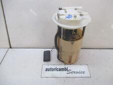 46807439 POMPA CARBURANTE E GALLEGGIANTE FIAT STILO 1.9 D 5M 85KW (2003) RICAMBI