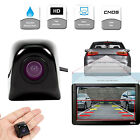 170 °HD Night Vision Waterproof Car Rear View Reverse Backup Parking Camera