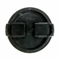 58mm Snap-on Universal Lens Cap Camera Accessory