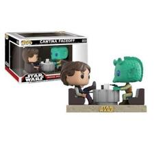Funko Pop 223 Star Wars Movie Moments Cantina Faceoff 9cm