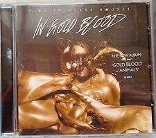 """Kids in Glass Houses - In Gold Blood (CD 2011) Features """"Gold Blood"""" """"Animals"""""""