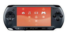 SONY PSP E1000 Console PAL Preowned *VGWC* + Warranty!!!