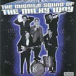 The Midnite Sound Of The Milky Way (CDWIKD 246)