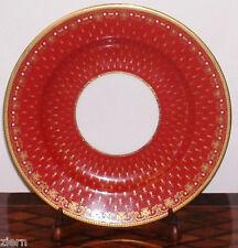 A set of 12 Spode Copeland Jewelled Porcelain Plates