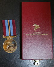 Arnhem 50th Anniversary Commemorative medal (A Bridge Too Far)