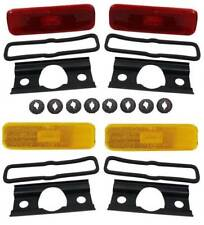 1970-73 Camaro Side Marker Light Kit, GM Licensed