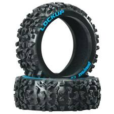 NEW Duratrax 1/8 Lockup Buggy Tire C2 (2) DTXC3715