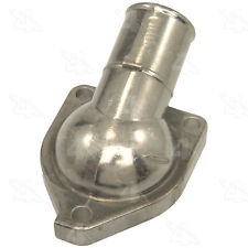 Engine Coolant Water Outlet fits 1998-2009 Toyota Land Cruiser Tundra Sequoia  F
