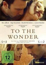 To the Wonder (NEU/OVP) Ode an die Vergänglichkeit von Liebe von Terrence Malick