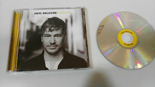 PAUL BALOCHE GLORIOUS CD 2009 CHRISTIAN ROCK POP HARD ROCK