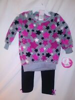 Nannette baby Girls Outfit Size 18m