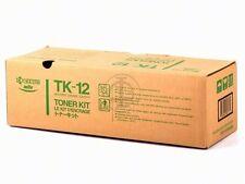 Kyocera original Tóner tk-12 para fs-1600 6500 3400