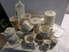 HARVEST by MARKS and SPENCER - SELECTION OF MUGS, SERVING, CUPS, STORAGE, TEAPOT