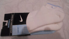 NIKE DRI-FIT Low Cut Appealing Exterior Inner Strength Socks SIZE 4-10.5 *new*