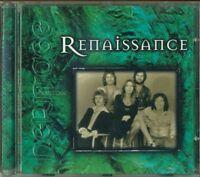 Renaissance - Omonimo Heritage Cd Perfetto