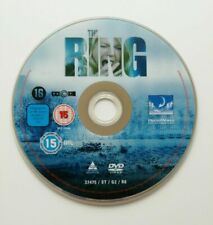 The Ring DVD - Naomi Watts - Disc Only - Excellent Condition