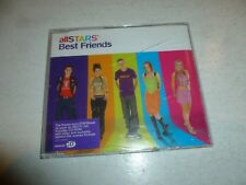 ALL STARS - Best Friends - 2001 UK 3-track CD single