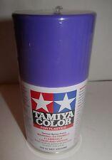 Tamiya Color for Plastics Spray 100ml Purple #Ts-24 New