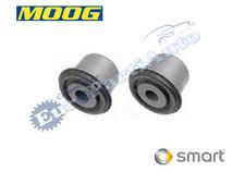 Coppia silentblock braccio anteriore Smart 450. Cod: ME-SB-4020 = 14141V00200000