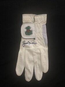 Jack Nicklaus Signed Golf Glove