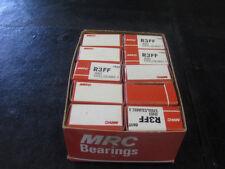 LOT of 4 MRC Bearings - R3FF - H401