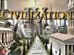 Sid Meier's Civilization IV | Steam Key | PC | Digital | Worldwide |