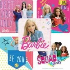 20 Barbie Dreamhouse STICKERS Party Favors Supplies for Birthday Treat Loot Bags