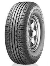Neumáticos Kumho 235/70 R16 para coches