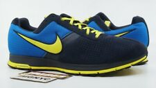 Nike Air Zoom Rs+ Used Size 15 Argon Blue Zest Obsidian Sail 316801 471