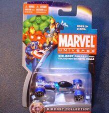 MAISTO Marvel Universe: Silver Surfer (SE-51) New in Blister Pack!