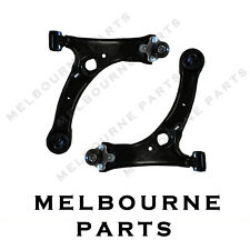 2 x Front Lower Control Arm For Toyota Corolla ZZE122 ZZE123 01-2007 1