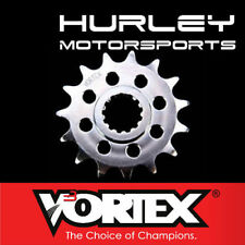VORTEX 3271-15 Front Sprocket 15T 520 Conversion YZF-R6 YZF-R7 FZ6 FZ-6R XJ6